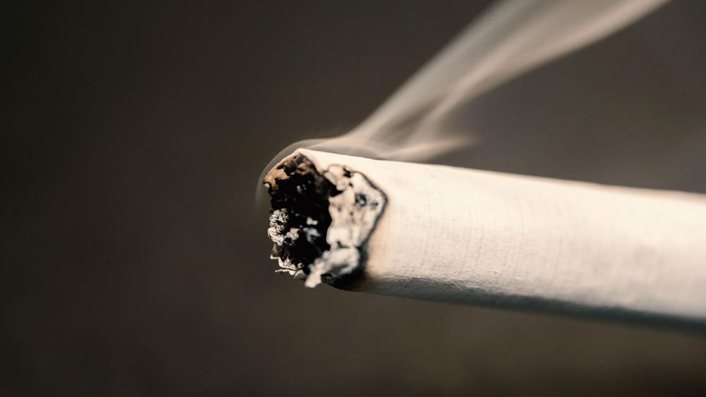 cigaretteas