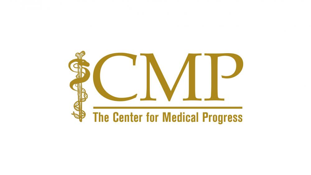 Center for Medical Progress logo