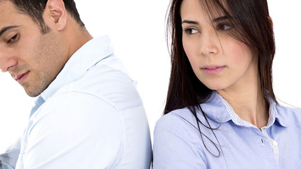 What god says about dating after divorce
