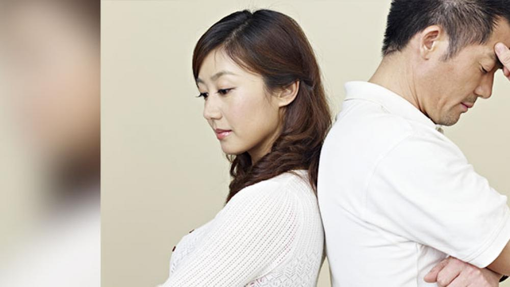 Breaking Up is Hard to Do, But Possible | CBN com