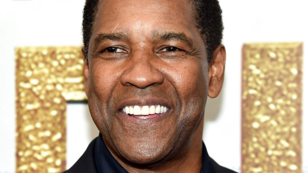 Denzel Washington AP Photo