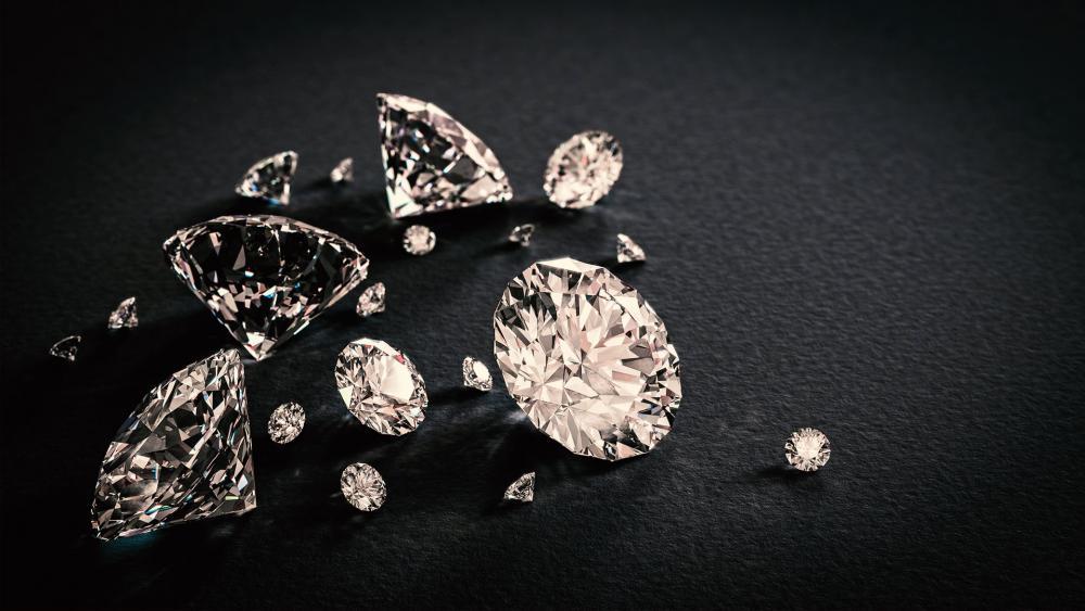 diamondsas