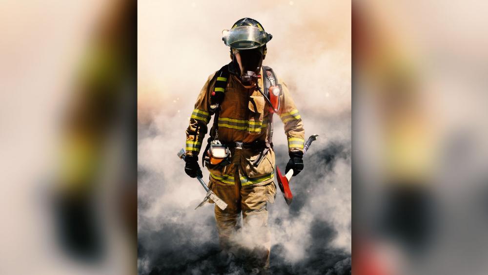 firefightersmokeas