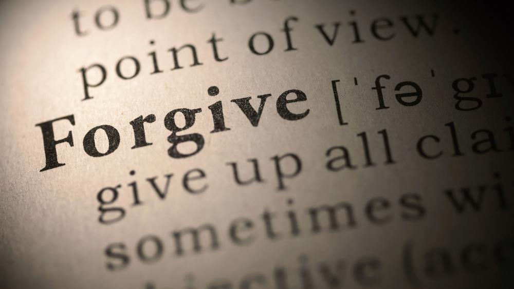 forgivedictionaryas