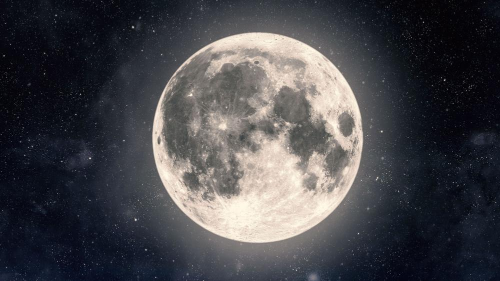 Lunar Occultation Set to Happen Tuesday Night | CBN News