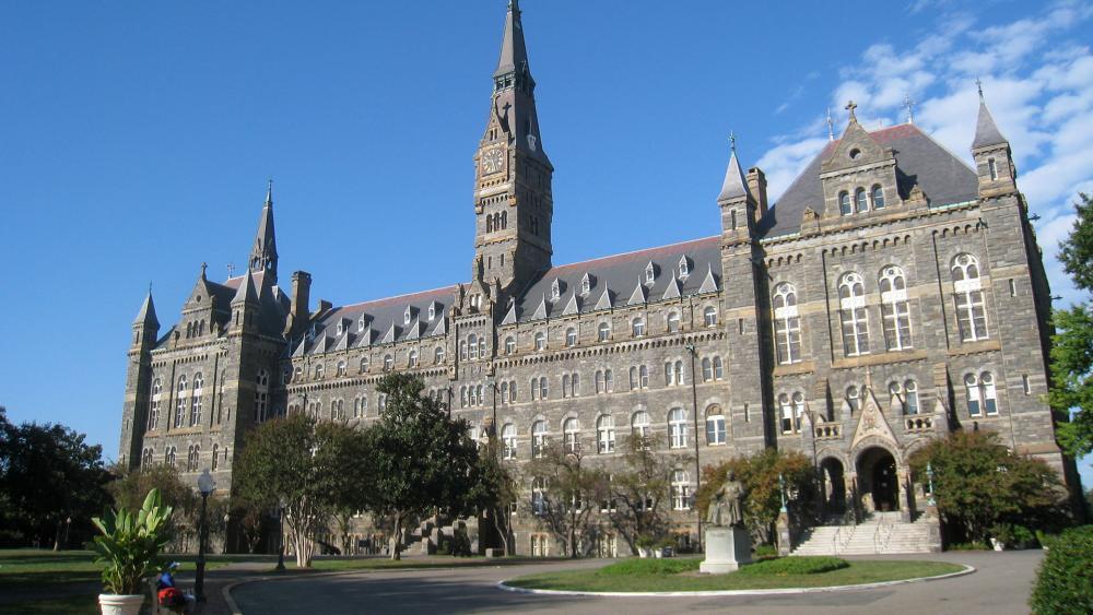 Georgetown University Wiki
