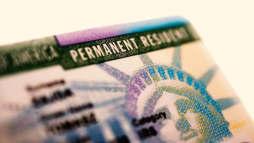 Green Card AS