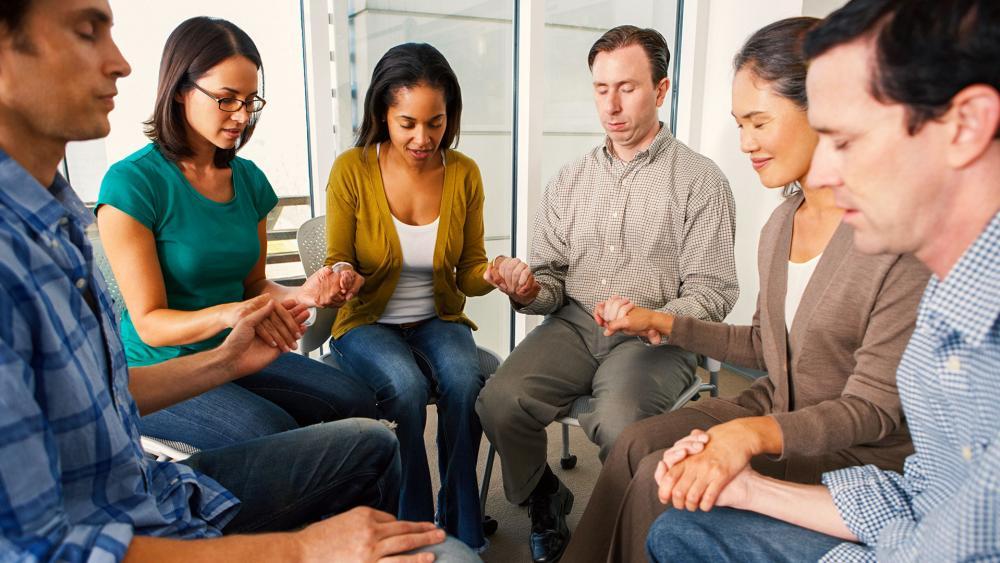National Day of Prayer, prayer group