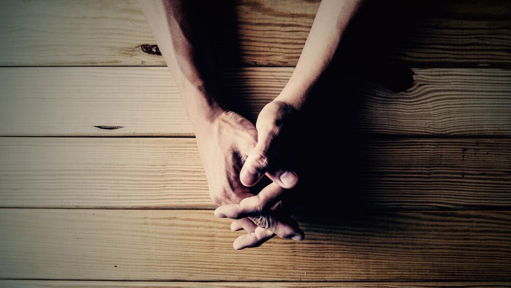 handsfoldedas