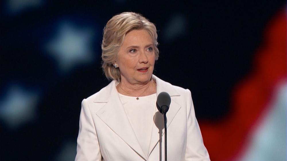 Hillary Clinton 24
