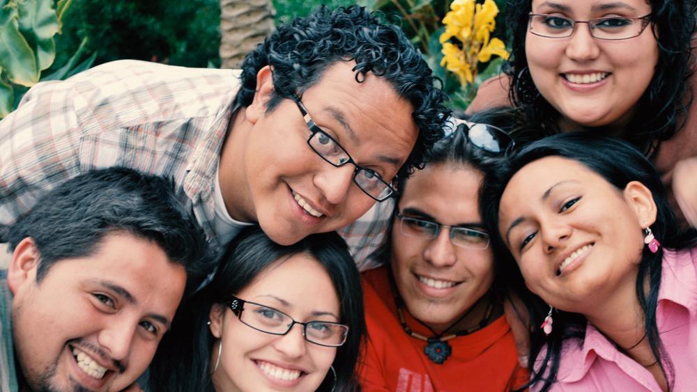 hispanicstudentsas