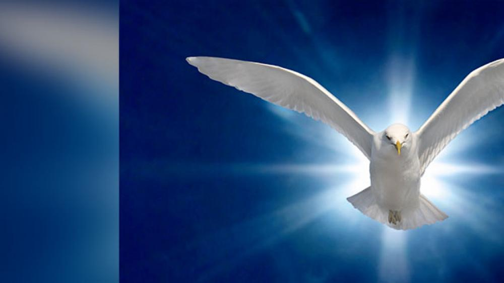 Who Is The Holy Spirit Cbn Com