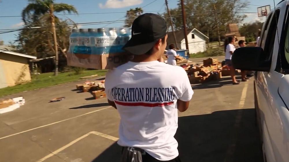 Houston Relief OB