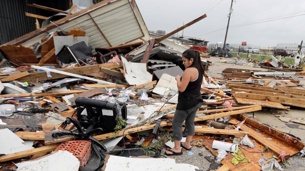 Hurricane Harvey AP 2