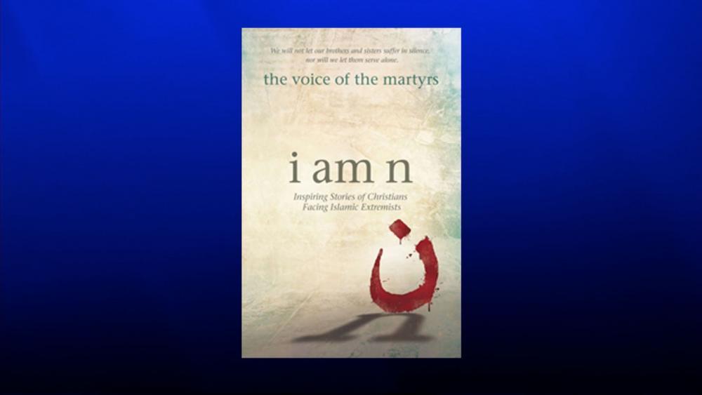 """I Am N"" - aimed at raising awareness of persecuted Christians"