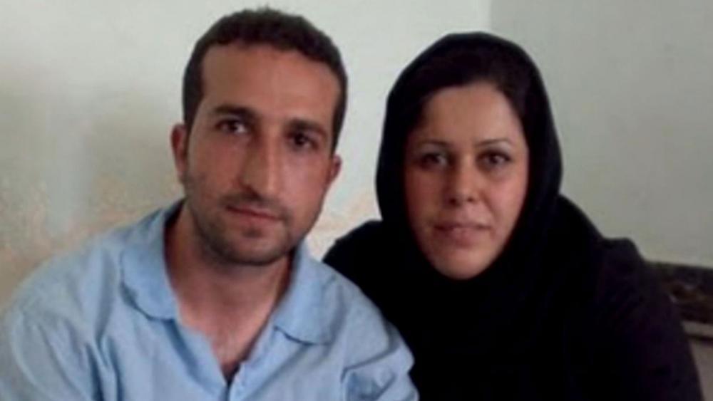 Youcef and Tina Pasandide Nadarkhani, Iranian Pastors