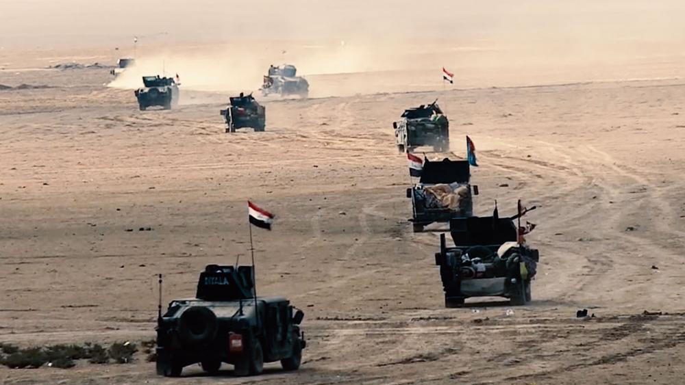 iraqihumvees