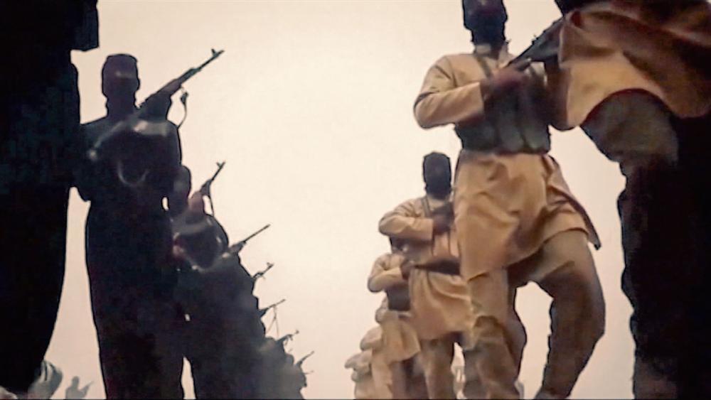 ISIS, Islam, Terrorism