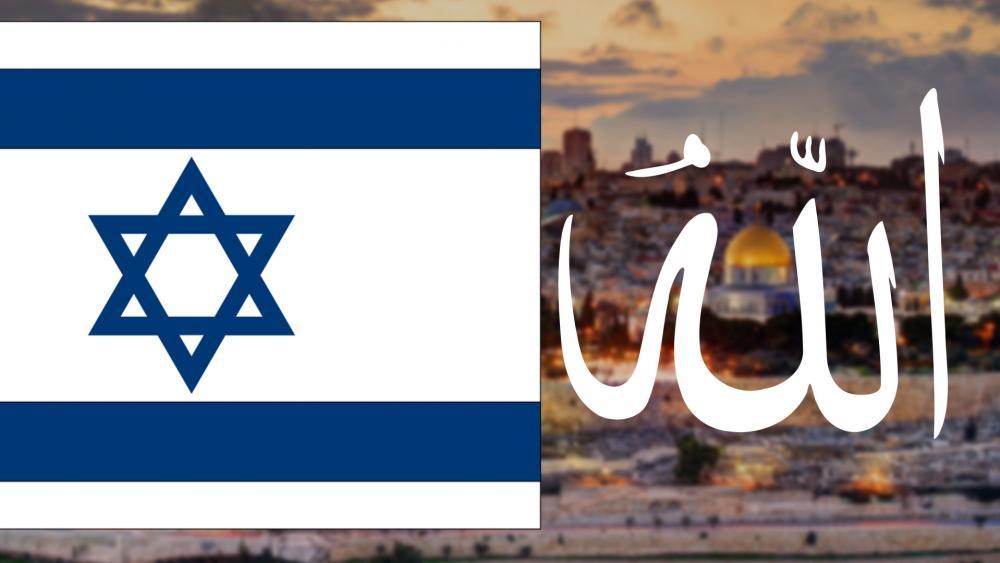 Israel Sunni Alliance