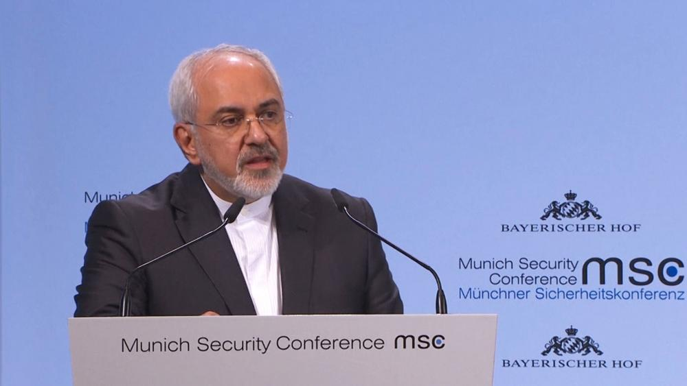 Zarif: Iran concerned about new wave of USA intervention in Syria
