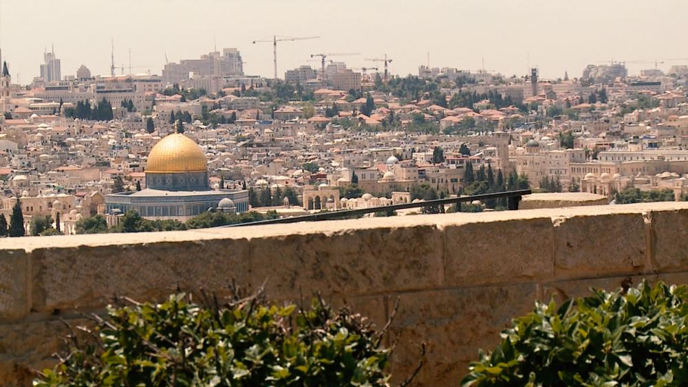 Is Trump's Jerusalem Declaration an Opportunity to Build