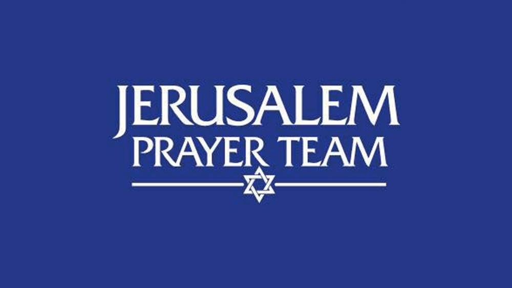 Jerusalem Prayer Team Facebook