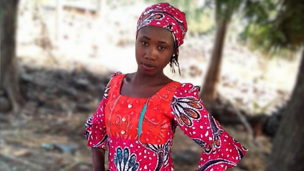 Leah Sharibu, Nigerian Christian held hostage by Boko Haram