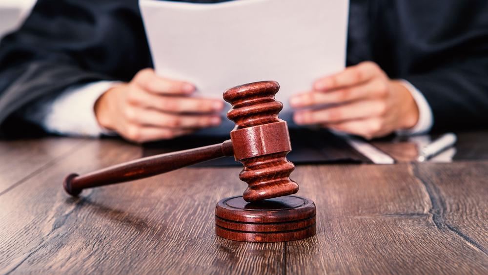 judgegaveldocumentsas