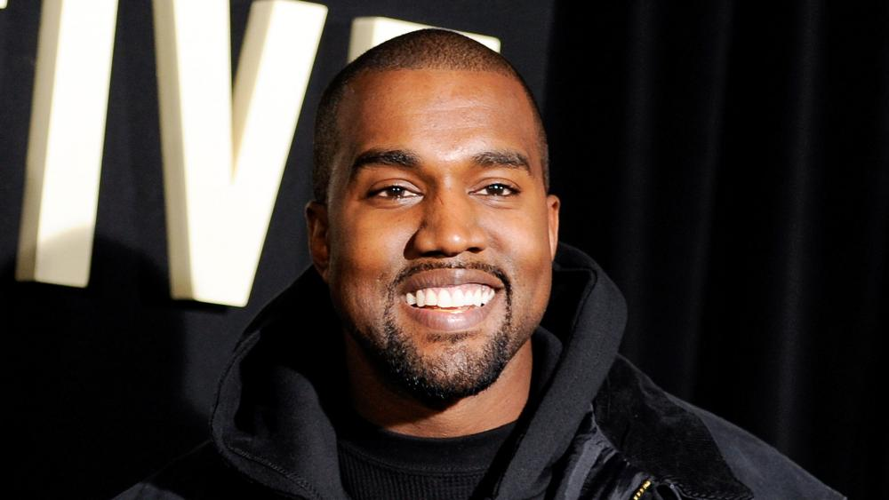 Kanye West (AP photo)