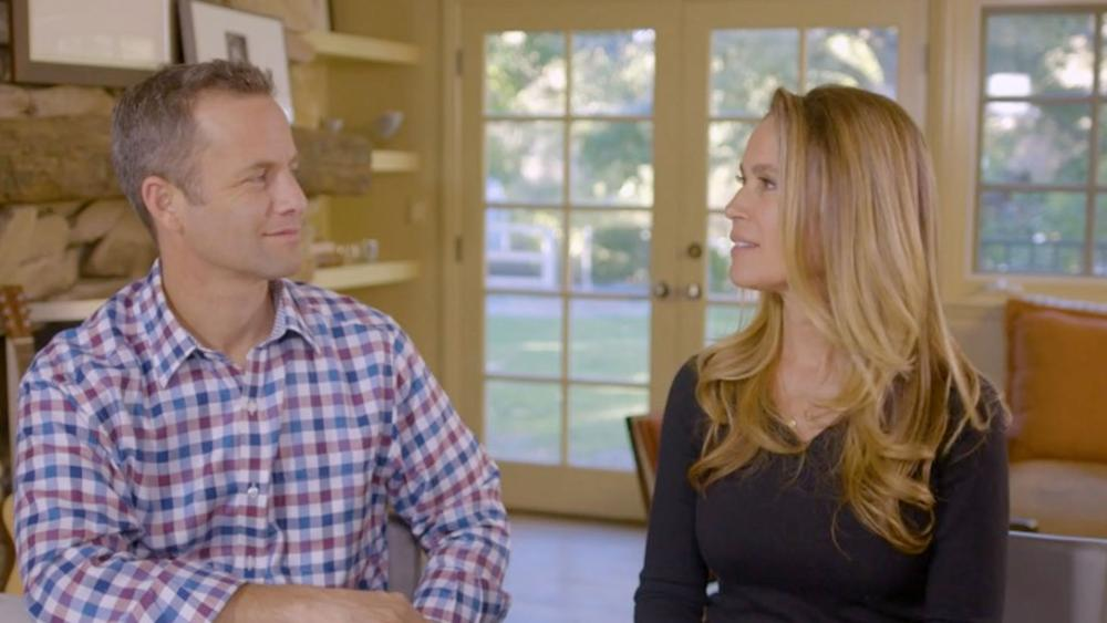 Kirk Cameron Announces Exciting Plan to Revive Your Marriage and ...
