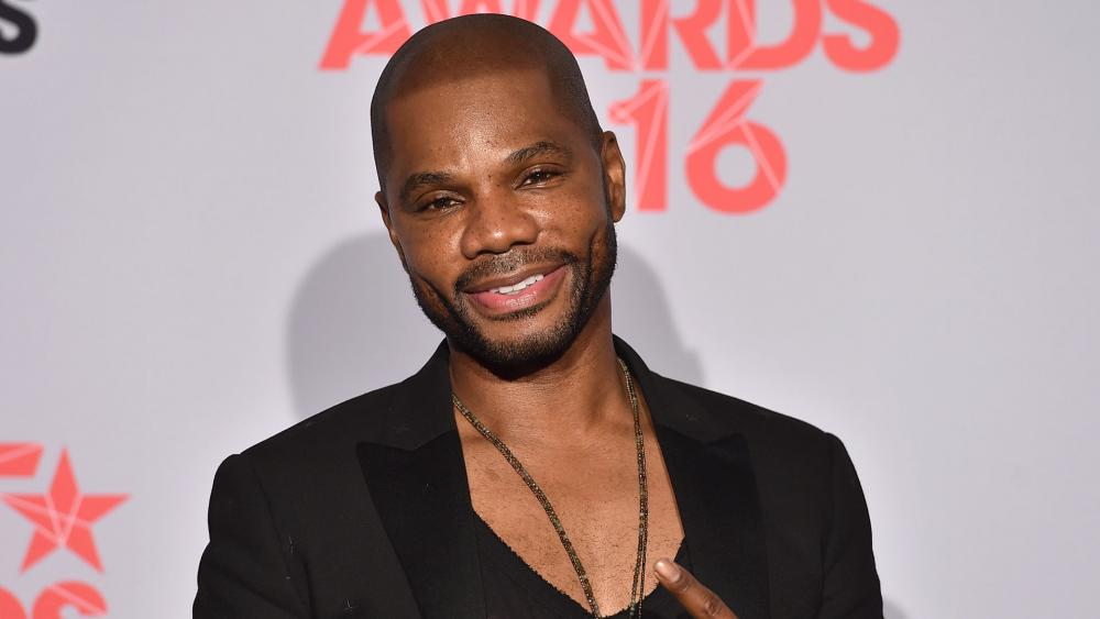 Show Them Your Scars: Kirk Franklin on Why Millennials Are Leaving ...