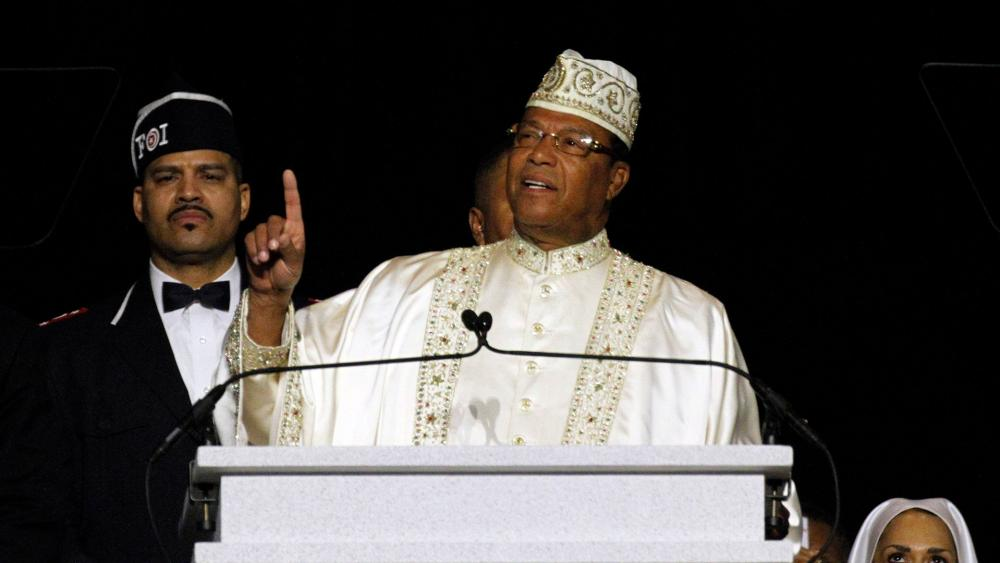 Radical Nation of Islam Given at Least $365k in Taxpayer Money