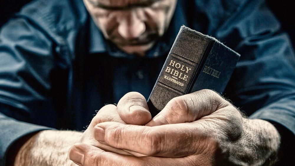 prayer, alcoholic