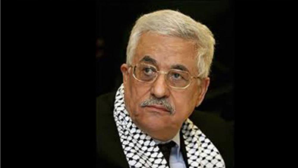 Palestinian Authority President Mahmoud Abbas, Photo, AP archive