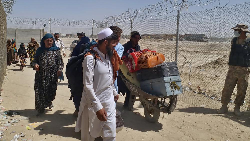 afghanistanrefugees
