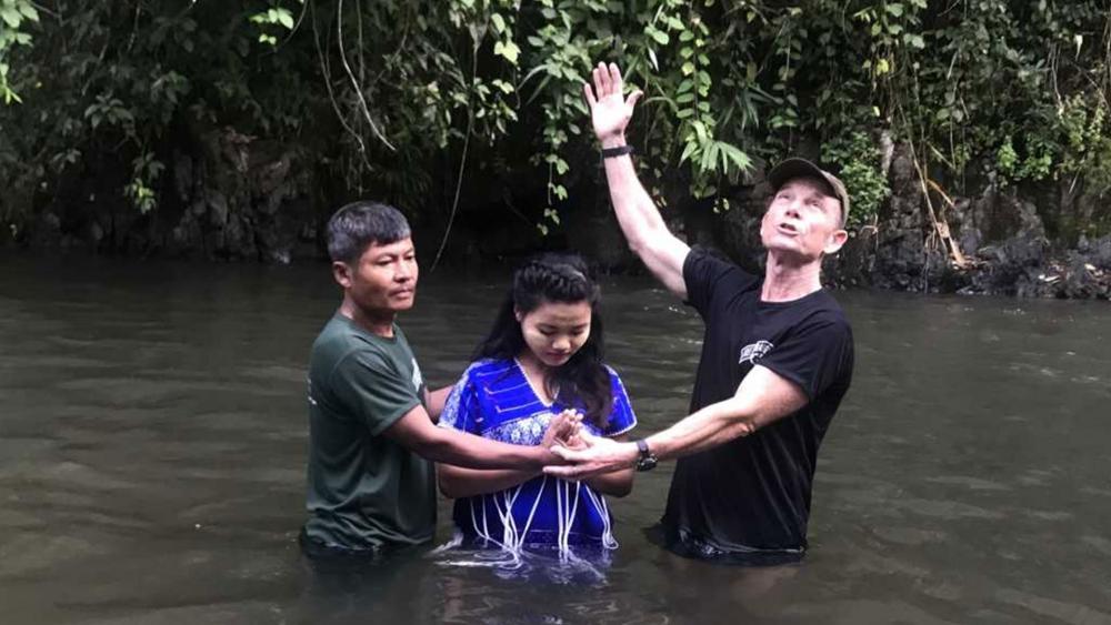 Image credit: Free Burma Rangers