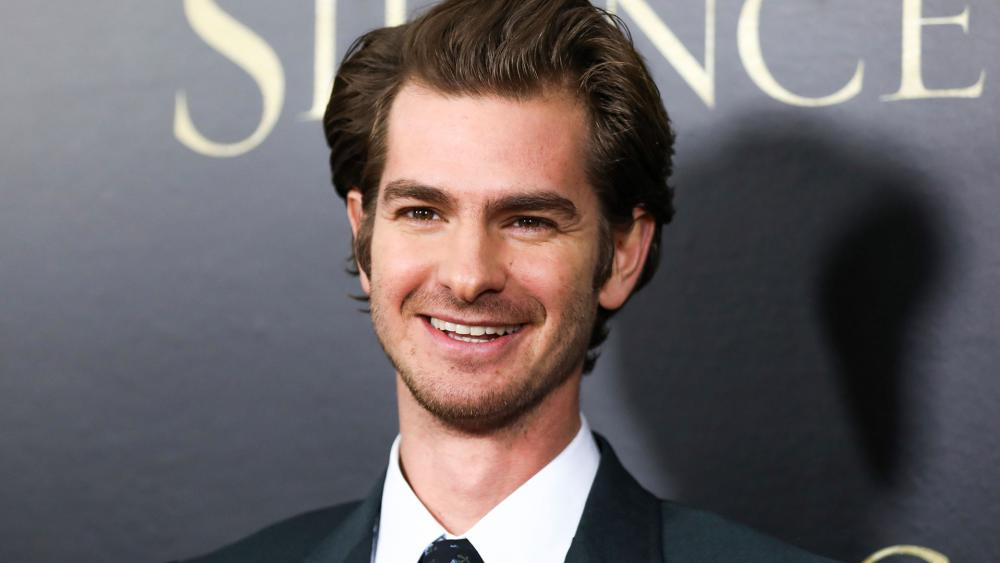 andrew garfield movies