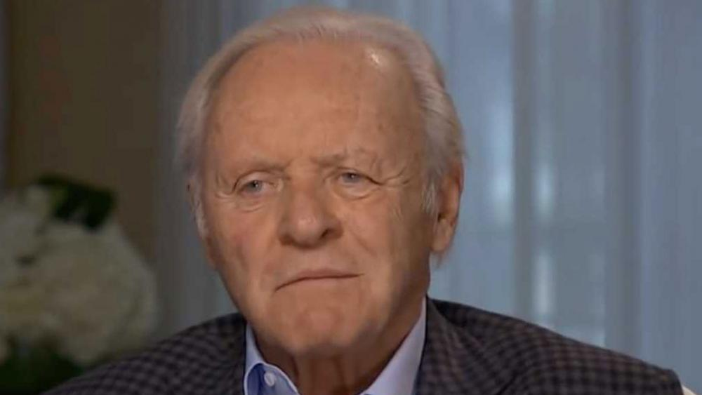 Former Atheist Anthony Hopkins Reveals Encounter That Led ...