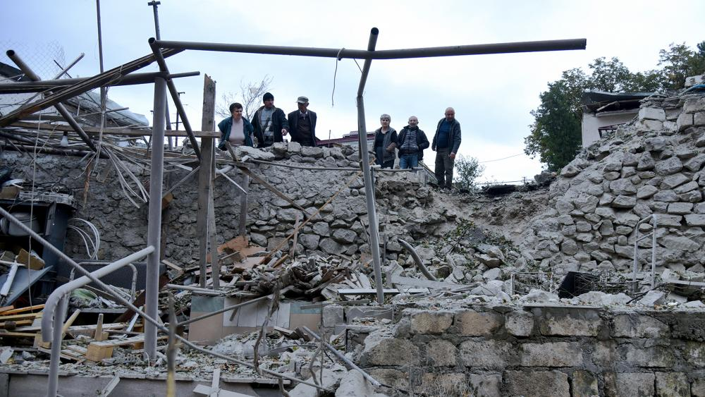 Armenia, Azerbaijan, Russia Sign Deal to End War Over Nagorno-Karabakh thumbnail