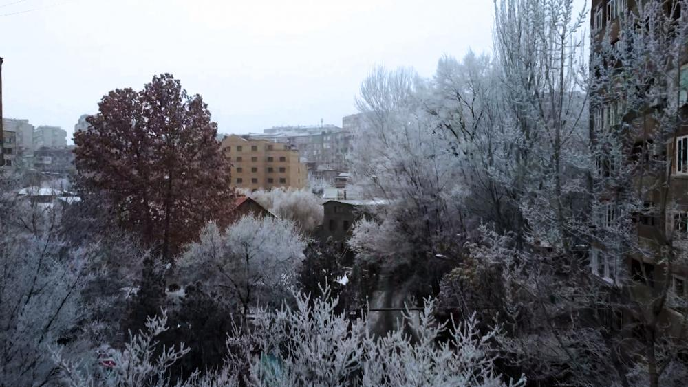 ArmeniaWinter