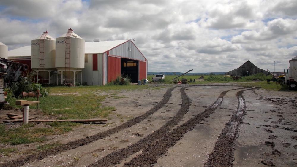 Midwest Farmers Facing Crisis After Heavy Rain, Epic