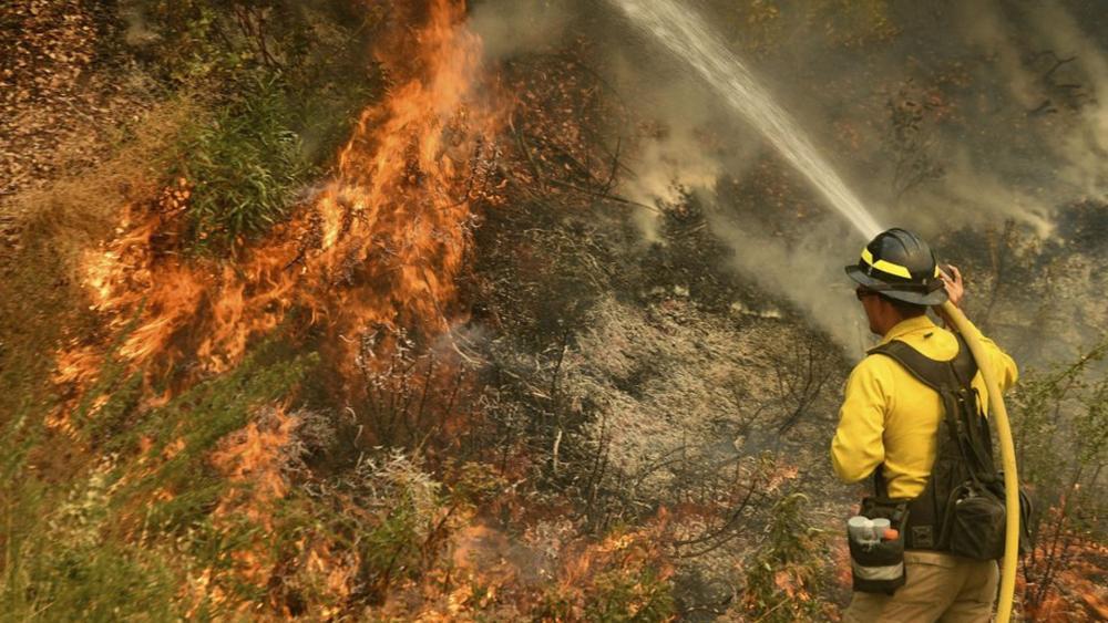 Arsonfires
