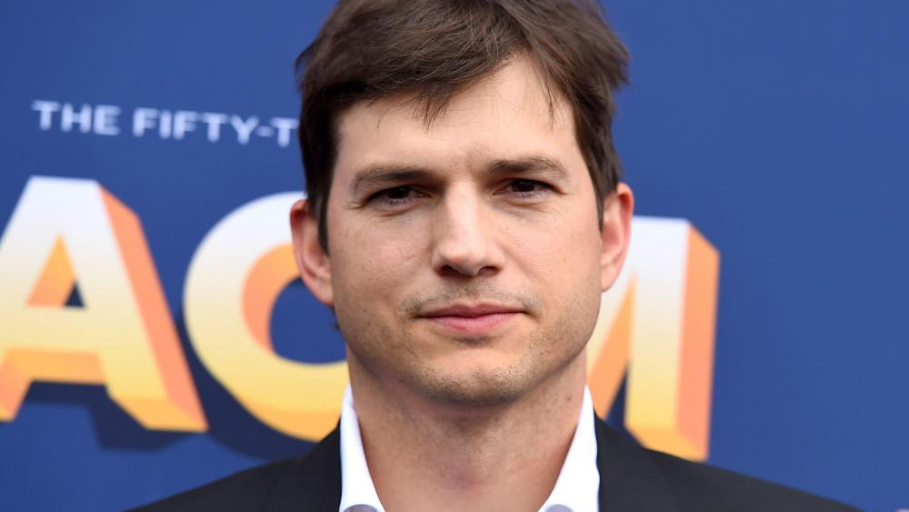 Actor Ashton Kutcher's Non-Profit Identified Close to 6K Victims of