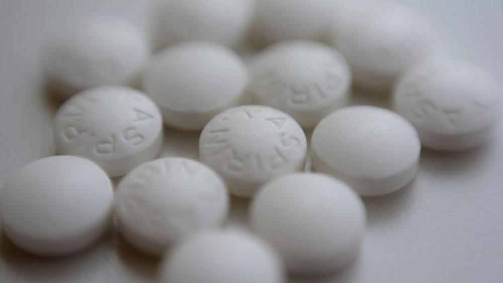 A new study suggests millions of people need to rethink their use of aspirin to prevent a heart attack. (AP File Photo)