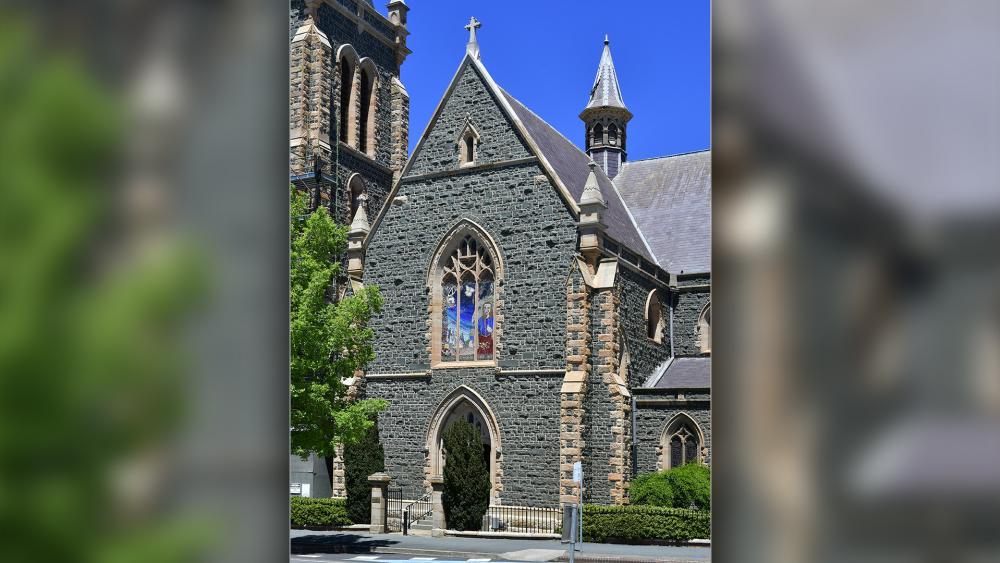 Australia Church