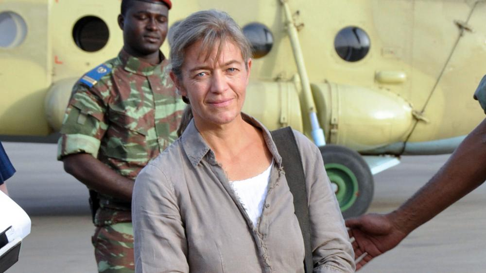 Swiss Evangelical Missionary Executed by Islamic Extremists in Mali After 4 Years in Captivity thumbnail