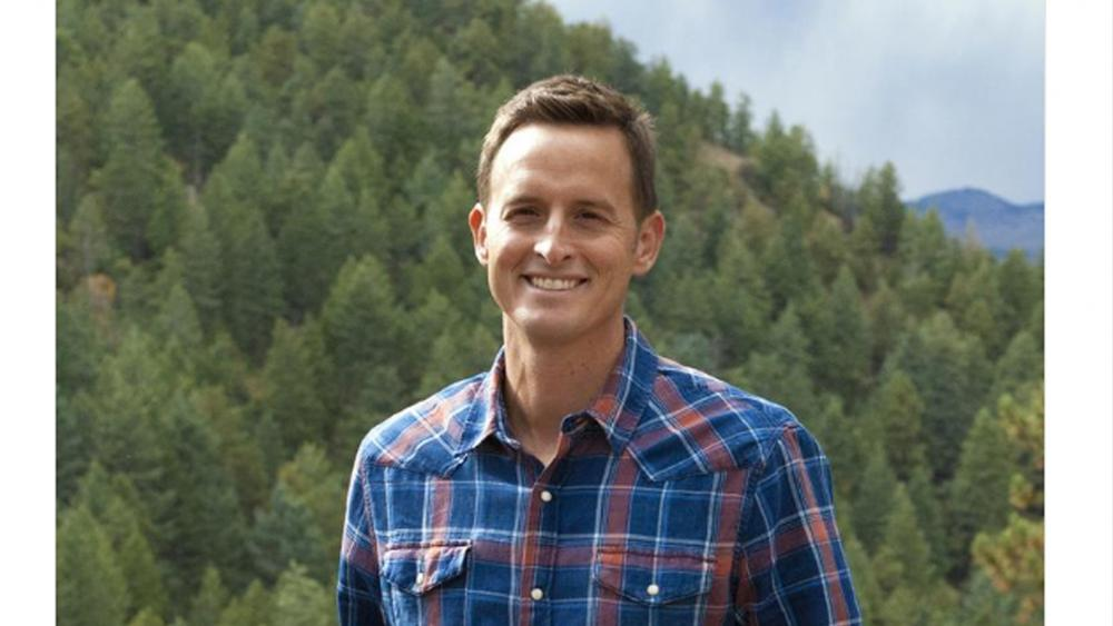 Ben Mandrell is the new president and CEO of Lifeway Christian Resources. (Image credit: Lifeway Christian Resources)