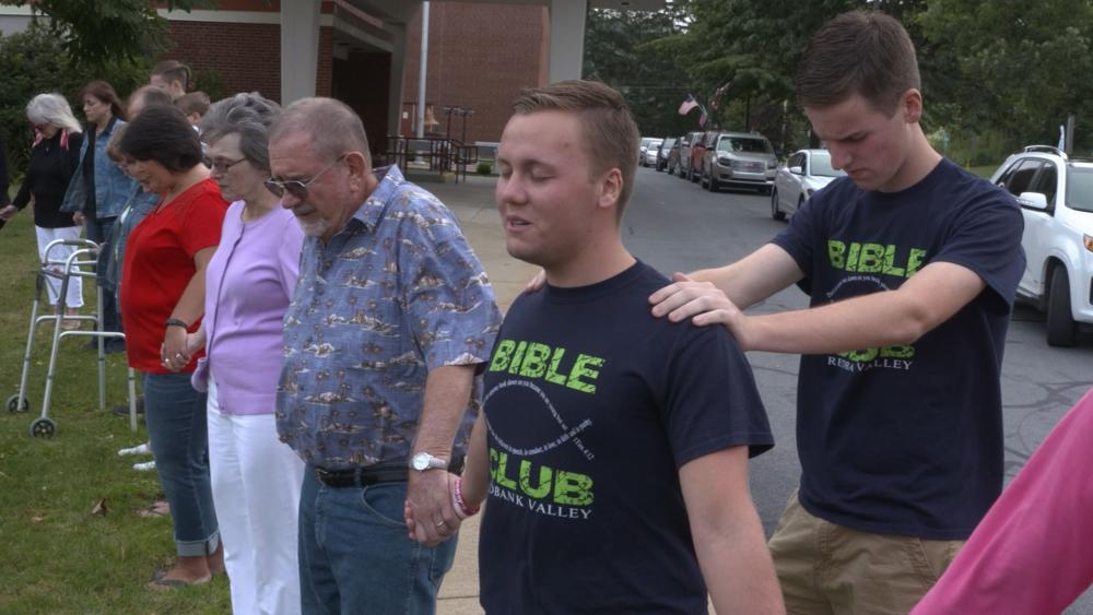 Bible Club thrives at Pennsylvania public school