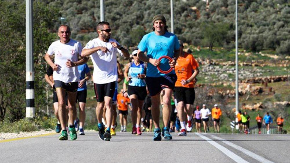 2015 Bible Marathon, Photo, Israel Foreign Ministry