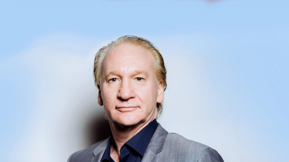 Bill Maher (Photo by Casey Curry/Invision/AP)